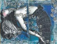Dyan Reaveley - The Art of Dyan Reaveley